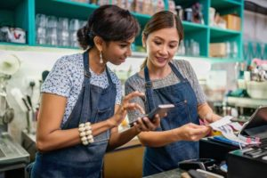 Small business loans interest rates