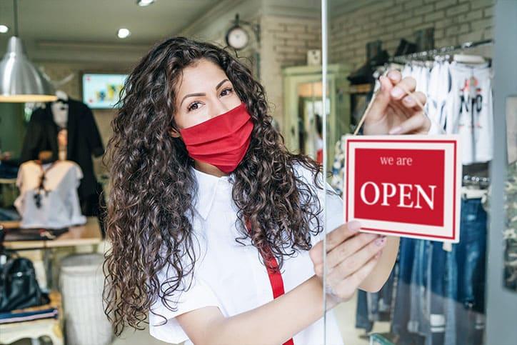 business funding during coronavirus